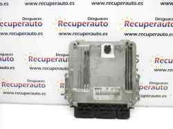 CENTRALITA MOTOR UCE DACIA DOKKER Laureate  1.5 dCi Diesel FAP CAT (75 CV) |   10.12 - ..._mini_0