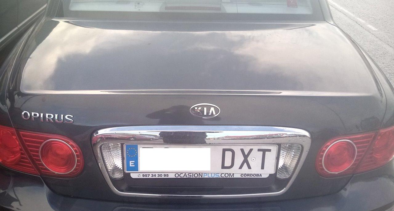 FARO DERECHO BMW SERIE 5 TOURING (E61) 530d  3.0 Turbodiesel CAT (218 CV)     05.04 - 12.07_img_0