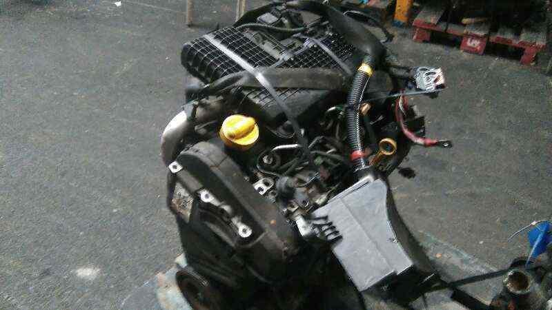 MOTOR COMPLETO DACIA SANDERO Laureate  1.5 dCi Diesel CAT (86 CV) |   11.08 - 12.10_img_3