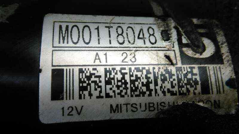 MOTOR ARRANQUE CITROEN XSARA COUPE 2.0 HDi VTS (66kW)   (90 CV) |   07.99 - 12.05_img_2