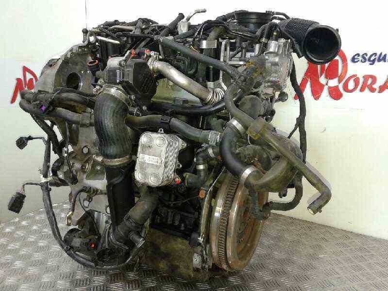 MOTOR COMPLETO AUDI A3 (8P) 2.0 TDI   (140 CV) |   0.03 - ..._img_2