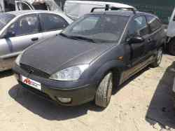 ford focus berlina (cak) 1.6 16v cat   (101 cv) FYDB VF0BXXGCDB2