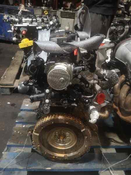 MOTOR COMPLETO RENAULT KANGOO Expression  1.5 dCi Diesel FAP (90 CV)     01.11 - 12.15_img_4