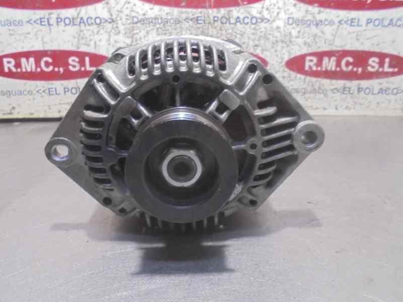 ALTERNADOR RENAULT CLIO II FASE I (B/CBO) 1.2 16V Alize  1.9 dTi Diesel (80 CV) |   01.01 - ..._img_0