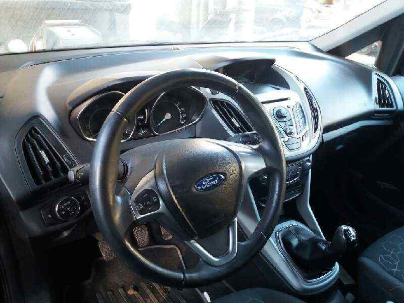 ASIENTOS TRASEROS FORD B-MAX Trend  1.0 EcoBoost CAT (101 CV) |   0.12 - ..._img_2