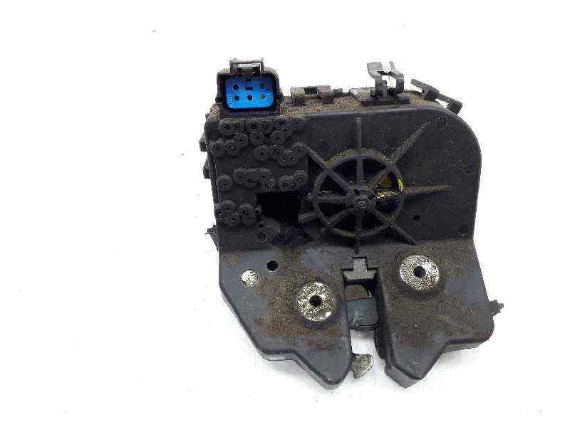 CERRADURA MALETERO / PORTON FORD FOCUS BERLINA (CAK) Ambiente  1.8 TDDI Turbodiesel CAT (75 CV)     08.98 - 12.02_img_1