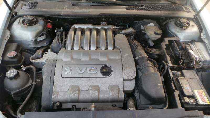 ALETA DELANTERA DERECHA PEUGEOT 607 (S1) Básico  3.0 V6 24V (207 CV) |   07.03 - ..._img_4