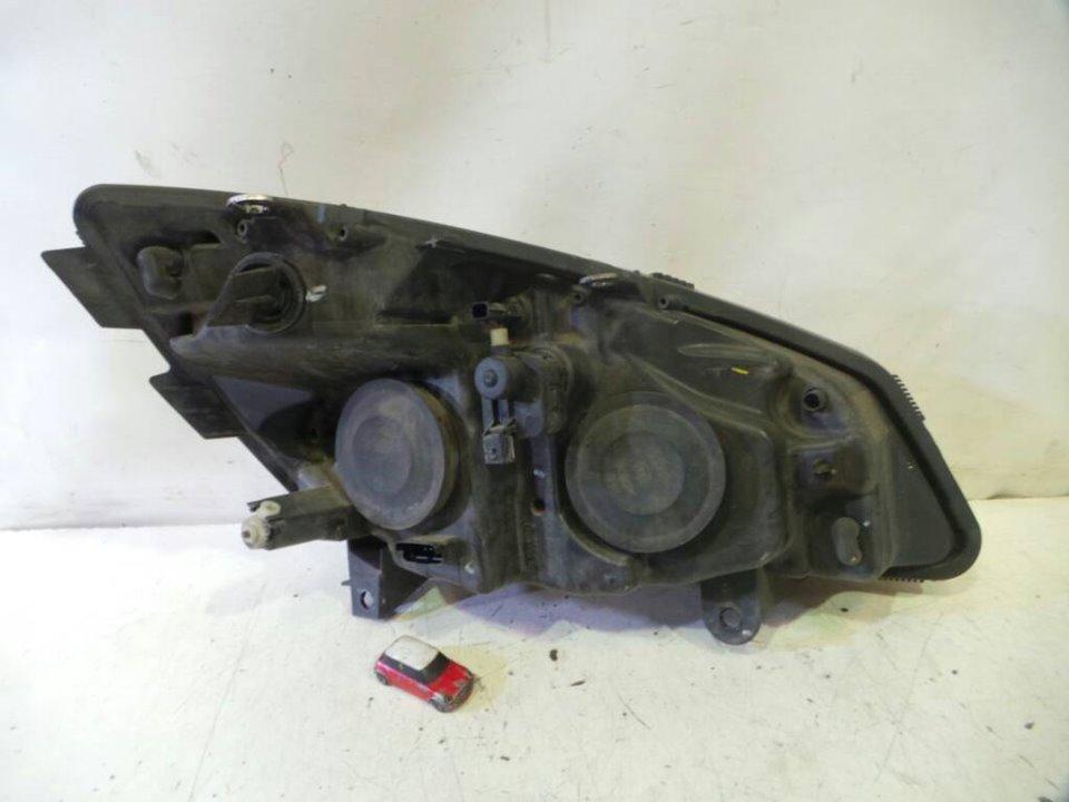 FARO IZQUIERDO RENAULT SCENIC II Grand Confort Dynamique  1.9 dCi Diesel (120 CV)     04.04 - 12.05_img_1