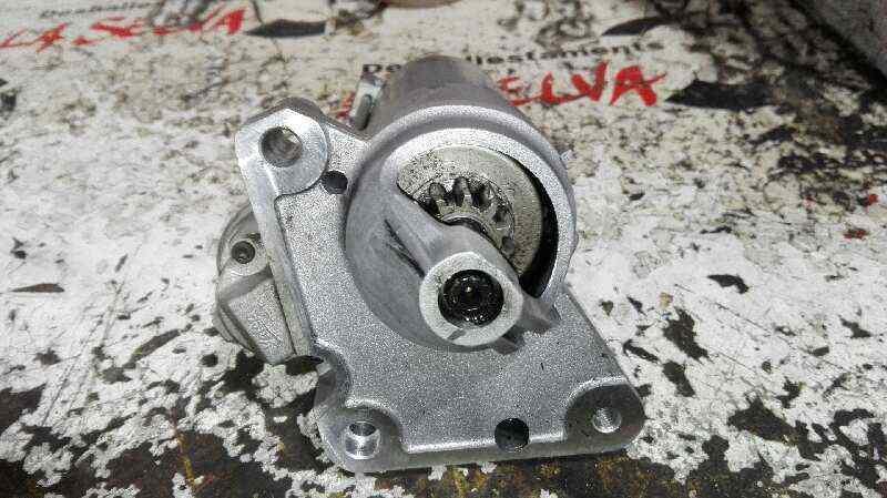 MOTOR ARRANQUE CITROEN C-ELYSÉE Exclusive  1.6 HDi FAP (92 CV) |   11.12 - 12.15_img_0
