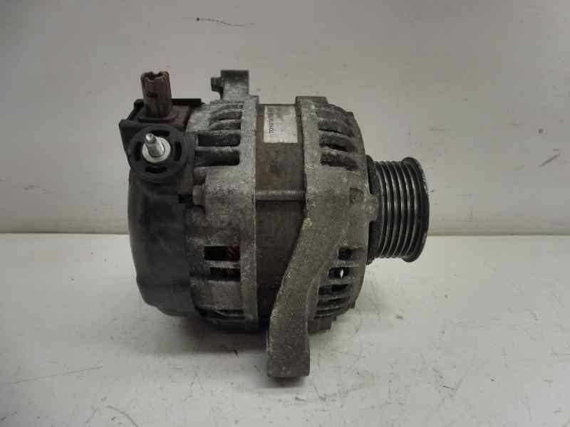 ALTERNADOR TOYOTA YARIS TS  1.4 Turbodiesel CAT (90 CV) |   11.08 - 12.10_img_0