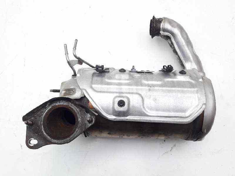 FILTRO DE PARTICULAS RENAULT MEGANE III BERLINA 5 P Dynamique  1.5 dCi Diesel FAP (110 CV) |   05.10 - 12.15_img_0