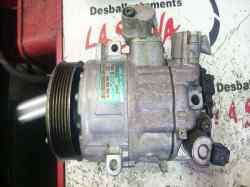 compresor aire acondicionado seat ibiza (6l1) cool  1.4 16v (75 cv) 2004-2006 6Q0820803R