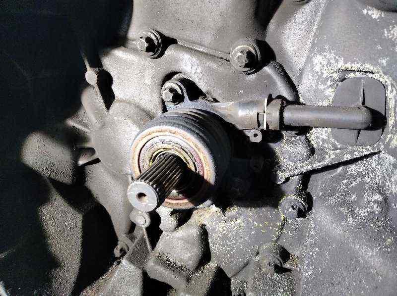 CAJA CAMBIOS RENAULT CLIO III Authentique  1.5 dCi Diesel (68 CV)     01.07 - 12.10_img_3