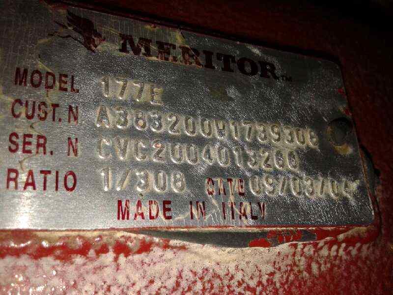 NO IDENTIFICADO IVECO CURSOR 430 MP440E43T    |   ... _img_1