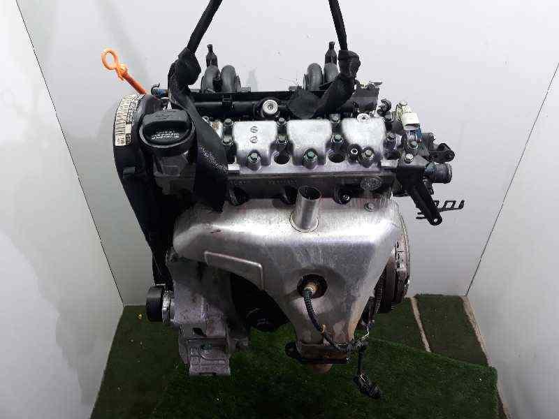 MOTOR COMPLETO VOLKSWAGEN POLO BERLINA (6N2) Conceptline  1.4  (60 CV) |   10.99 - 12.02_img_5