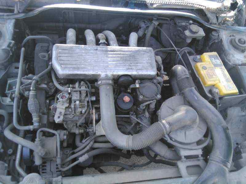 PEUGEOT 306 BERLINA 3/4/5 PUERTAS (S2) Boulebard  1.9 Diesel (68 CV) |   12.97 - ..._img_1