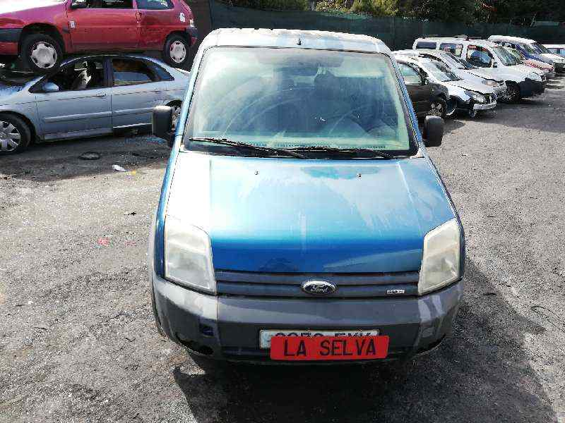 INTERCOOLER FORD TRANSIT CONNECT (TC7) Furgón (2006->)  1.8 TDCi CAT (75 CV) |   07.06 - 12.09_img_0