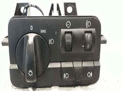 mando luces bmw serie 3 compact (e46) 320td  2.0 16v diesel cat (150 cv) 2003-2005 61318363668