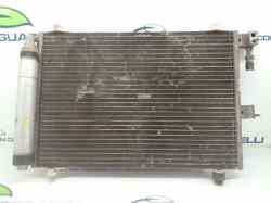 condensador / radiador  aire acondicionado peugeot partner (s2) combi plus  2.0 hdi cat (90 cv) 2002-2008 9645974780