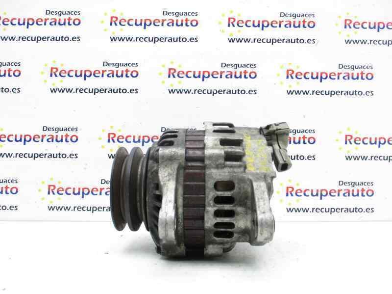 ALTERNADOR MAZDA PREMACY (CP) TD Exclusive (74kW)  2.0 Turbodiesel CAT (101 CV) |   12.00 - 12.02_img_0