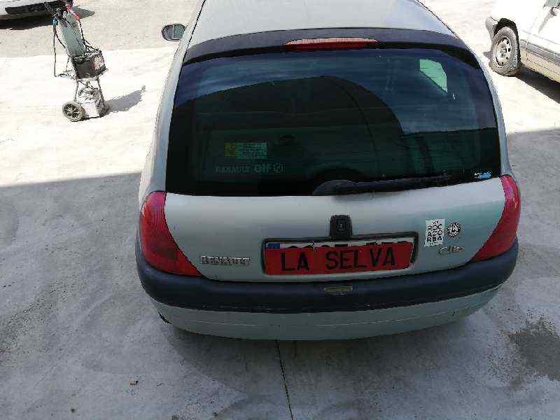 POMO PALANCA CAMBIO RENAULT CLIO II FASE I (B/CBO) 1.2   (58 CV) |   06.98 - 12.99_img_3