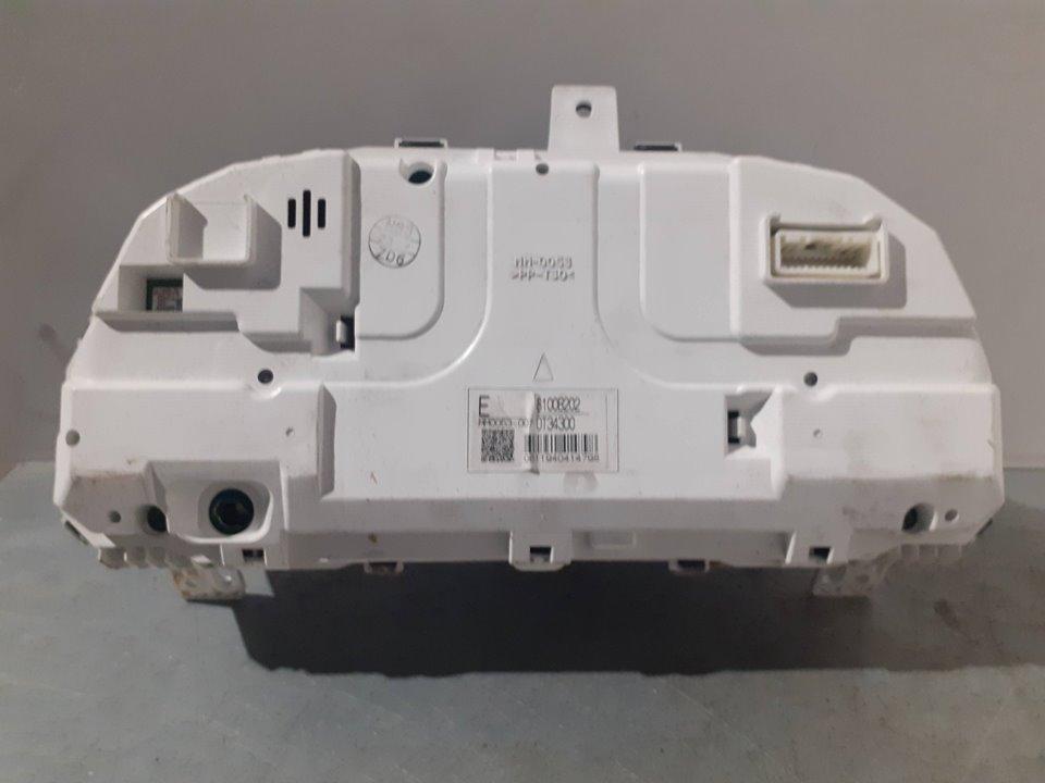CUADRO INSTRUMENTOS MITSUBISHI OUTLANDER (CW0) Kaiteki 4WD  2.2 DI-D CAT (156 CV) |   10.09 - 12.12_img_2