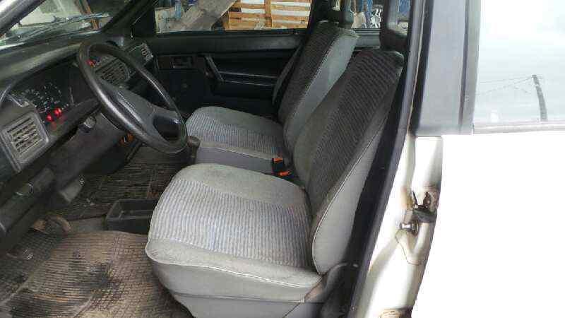 SEAT IBIZA CLX  1.7 Diesel (57 CV) |   03.91 - ..._img_3
