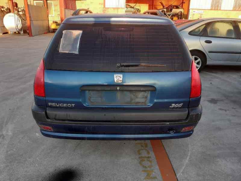 PEUGEOT 306 BREAK Style  1.9 Diesel (69 CV)     12.97 - 12.99_img_1
