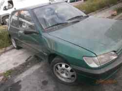 peugeot 306 berlina 3/5 puertas (s1) roland garros  1.6  (88 cv) 1995-1997 NFZ VF37CNFZ230