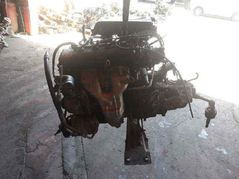 MOTOR COMPLETO NISSAN PRIMERA BERLINA (P11) GX  1.6 16V CAT (99 CV)     09.97 - 12.99_img_1