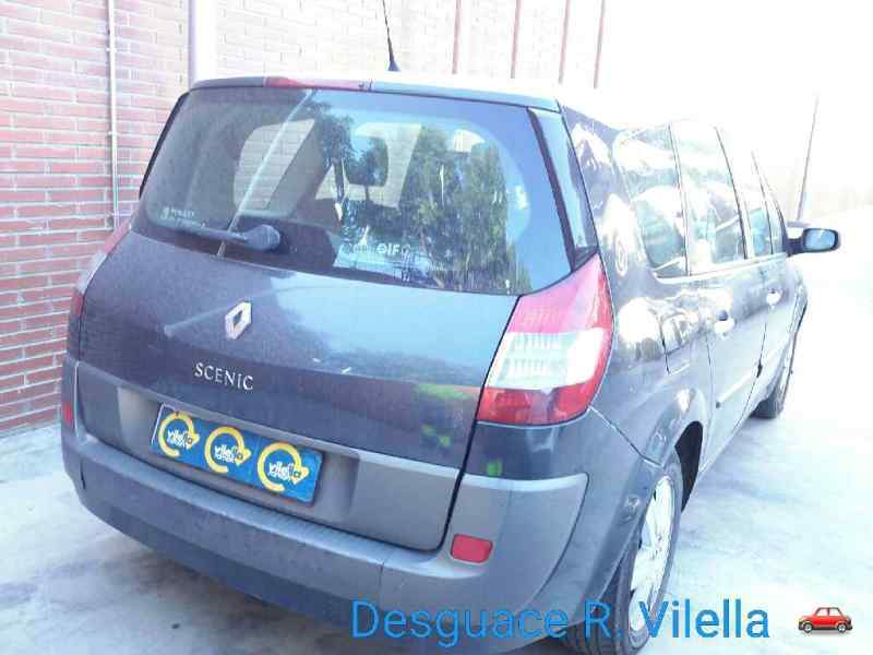 RENAULT SCENIC II Grand Pack Authentique  1.9 dCi Diesel (120 CV) |   04.04 - ..._img_5