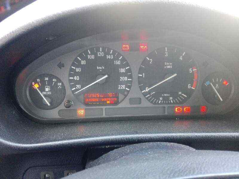 BMW SERIE 3 BERLINA (E36) 2.5 Turbodiesel CAT   (116 CV) |   0.90 - 0.98_img_4