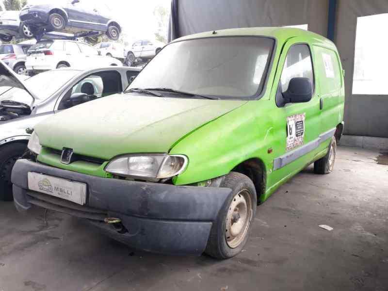MANDO LUCES PEUGEOT PARTNER (S1) Combispace  1.8 Diesel CAT (58 CV)     07.96 - ..._img_3