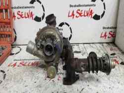 turbocompresor citroen xsara picasso 2.0 hdi   (90 cv) 2000-2002 SLV9645247080