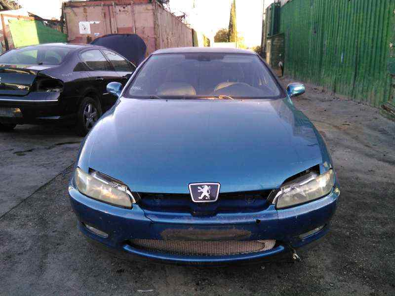 PEUGEOT 406 COUPE (S1/S2) 2.2 HDI   (133 CV) |   03.01 - 12.04_img_0