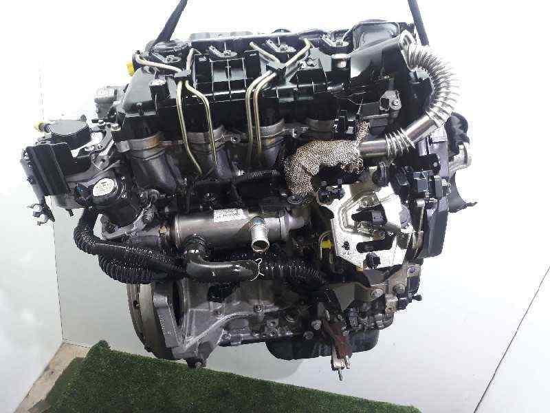 MOTOR COMPLETO FORD FOCUS C-MAX (CAP) Trend (D)  1.6 TDCi CAT (90 CV) |   01.05 - 12.07_img_4