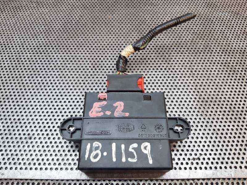 CENTRALITA CHECK CONTROL MAZDA 3 BERLINA (BK) 1.6 CRDT  Active   (109 CV) |   11.03 - 12.07_img_2