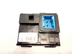 modulo electronico citroen c3 aircross (08.2017->) feel  1.2 12v vti (82 cv) 9832228080