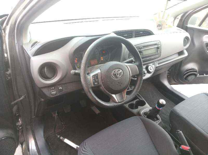 SISTEMA AUDIO / RADIO CD TOYOTA YARIS City  1.0 CAT (69 CV) |   0.14 - ..._img_3