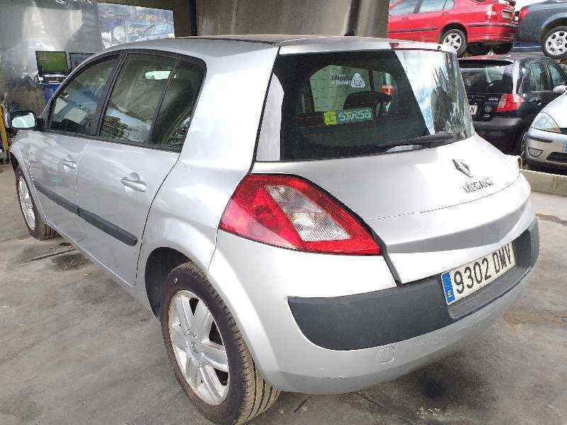SISTEMA AUDIO / RADIO CD RENAULT MEGANE II BERLINA 5P Emotion  1.5 dCi Diesel (101 CV) |   07.04 - 12.05_img_4