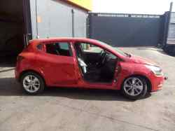 renault clio iv limited  0.9 energy (90 cv) H4BB4 VF15RB20A57