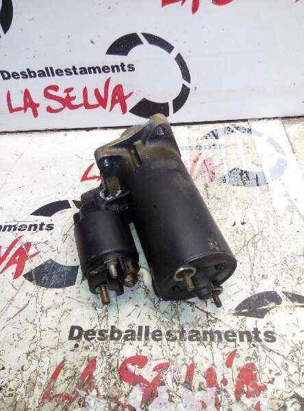MOTOR ARRANQUE FORD ESCORT BERLINA/TURNIER Bravo Lim.  1.6 16V CAT (90 CV)     06.94 - ..._img_1