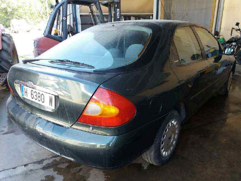 FORD MONDEO BERLINA (GD) CLX  1.8 16V CAT (116 CV) |   08.96 - 12.99_img_4