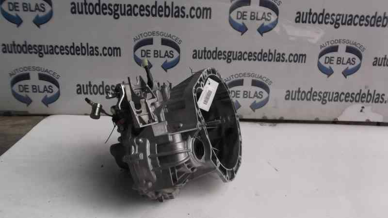 CAJA CAMBIOS RENAULT SCENIC II Confort Expression  1.9 dCi Diesel (120 CV) |   06.03 - 12.05_img_2