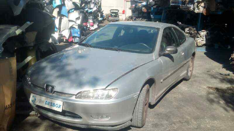 PEUGEOT 406 COUPE (S1/S2) 2.0   (136 CV) |   10.00 - ..._img_2