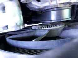 ventilador viscoso motor