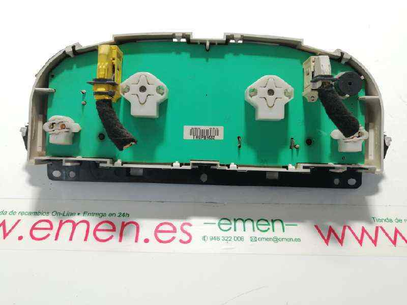 CUADRO INSTRUMENTOS CITROEN JUMPY 2.0 HDi SX Familiar (5/6 asientos)   (109 CV) |   05.00 - ..._img_1