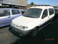 citroen berlingo 1.9 d sx familiar   (69 cv) 1996-2002  VS7MFD9BE65