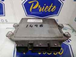 centralita motor uce ford fiesta (cbk) ambiente 1.4 tdci cat (68 cv) 2001-2008