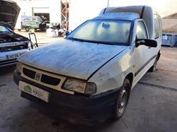 SEAT INCA (6K9) 1.9 Diesel CAT (1Y)